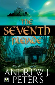 The Seventh Pleiade by Andrew J. Peters (Bold Strokes Books, 2013)