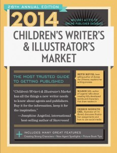 2014-childrens-writers-market