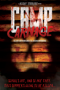 Camp Carnage by Elliot Cross
