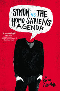 Simon vs. the Homo Sapiens Agenda (Balzer + Bray, 2015)