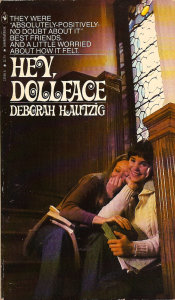 The cover of my 1980 Bantam paperback edition. More adventurous than the 2010 reprint cover.