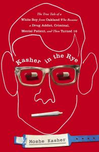 KASHER IN THE RYE 2