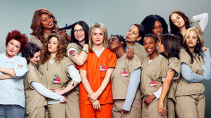 Orange is the New Black (Netflix series created by Jenji Kohan)