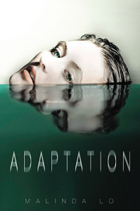 Adaptation (Little, Brown Books for Young Readers, 2012)
