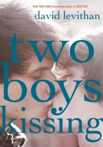 Two Boys Kissing (Knopf Books for Young Readers, 2013)