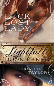 Lightfall Three (Adoxography Books, 2015)