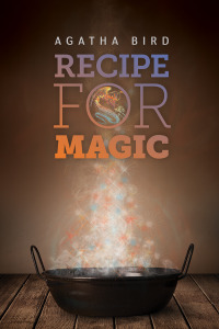 Recipe for Magic (Harmony Ink, 2015)