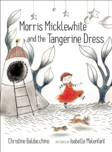 Morris Micklewhite and the Tangerine Dress (Groundwood Books, 2014)
