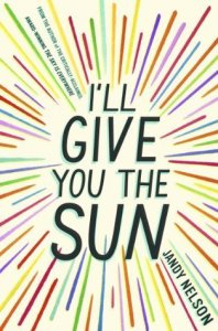 I'll Give You the Sun (Dial, 2014)