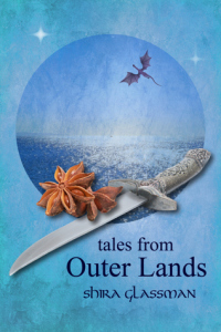 Tales from Outer Lands (Prizm Books, 2015)