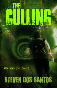 The Culling (Flux, 2013)
