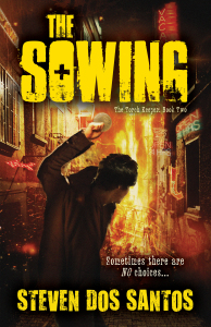 The Sowing (Flux,2014)