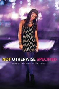 Not Otherwise Specified (Simon Pulse, 2015)