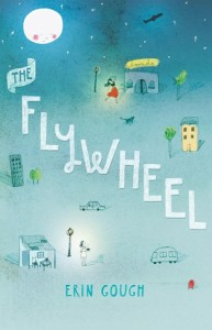 The Flywheel (Hardie Grant Egmont, 2015)