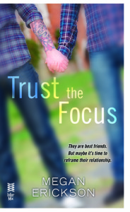 Trust the Focus (Intermix, 2015)