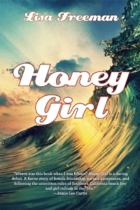 Honey Girl (Sky Pony Press, 2015)