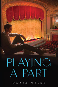 Playing a Part (Arthur A. Levine Books, 2015)