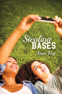 Stealing Bases (Harmony Ink Press, 2015)