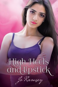 High Heels and Lipstick (Harmony Ink Press, 2015)