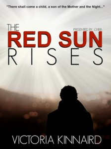 The Red Sun Rises (Crushing Hearts & Black Butterfly Publishing, 2015)