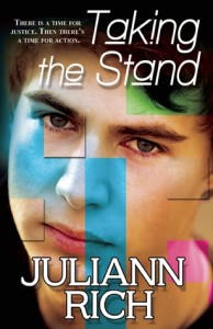 Taking the Stand (Bold Strokes Books, 2015)