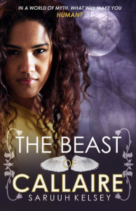 The Beast of Callaire (Smashwords Edition, 2014)