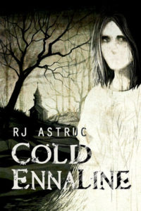 Cold Ennaline by R.J. Astruc (2015, Harmony Ink Press)
