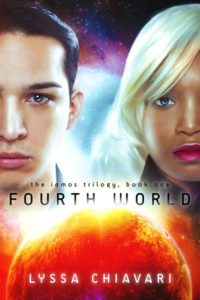Fourth World by Lyssa Chiavari (2015)