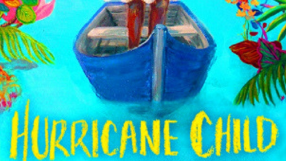 Hurricane Child - post header