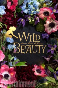 'Wild Beauty' by Anna-Marie McLemore