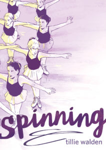 Spinning by Tilly Walden
